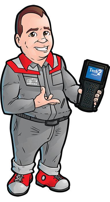 Vauxhall Retrofits and Modifications by Tech2 guru