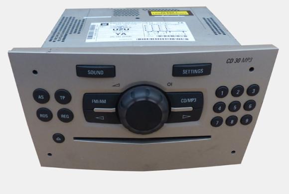 CD30 MP3
