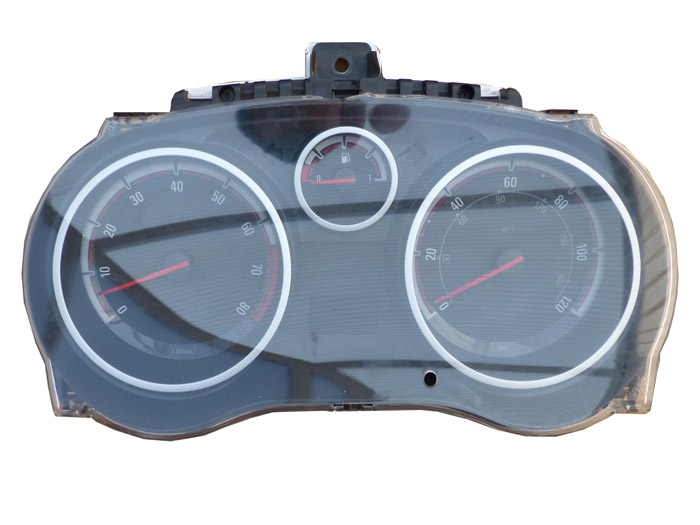 Speedo Clocks IPC