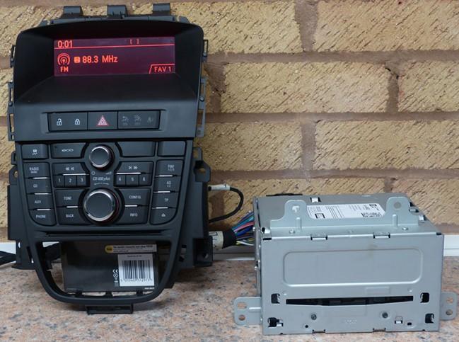 CD400 Unlocking